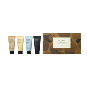 Mix & Mask! Pore Care Set with Volcanic Clusters