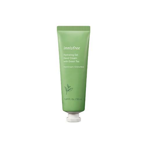 Hydrating gel hand cream