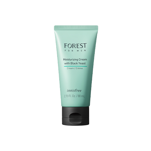 Forest for men moisturizing cream