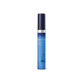 Moisture-volumizing eye serum