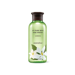 My pure body-body cleanser