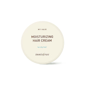 My hair moisturizing hair cream [for dry hair]