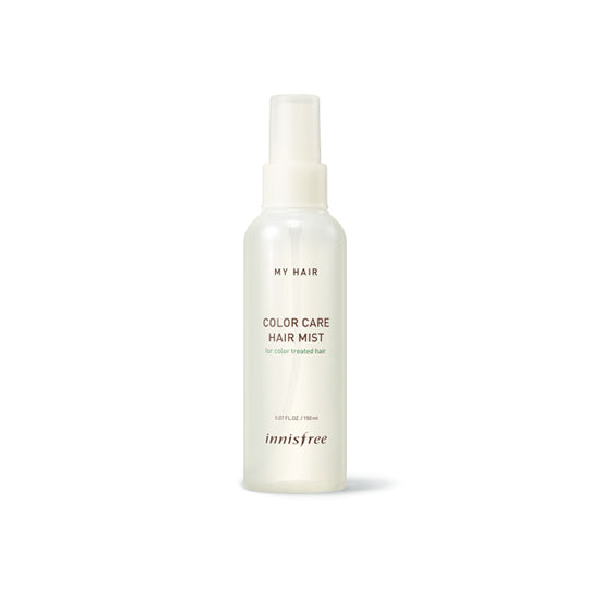 My hair color care hair mist [for color treated hair]