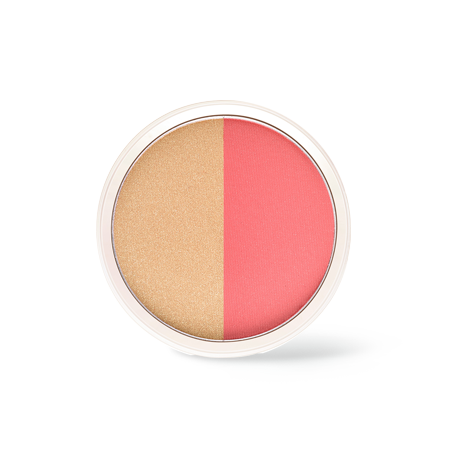 My duo blusher highlighter (refill)