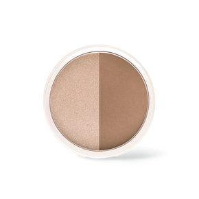 My duo highlighter contouring (refill)