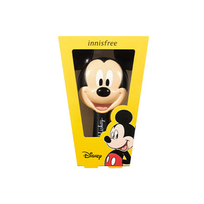FREE Disney Mickey Hairbrush