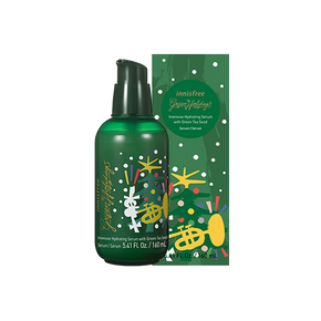 Green Holidays Jumbo Intensive hydrating serum