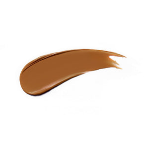 Velvet cover foundation