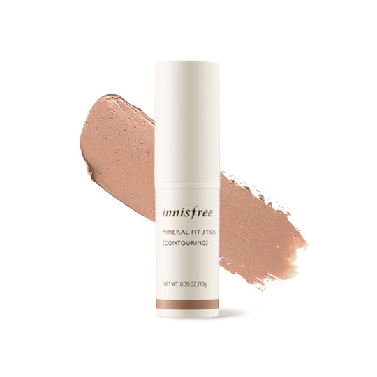 Mineral fit stick [contouring]