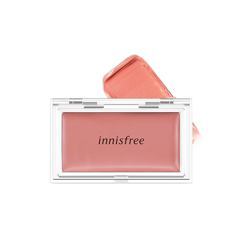My palette my blusher (cream)
