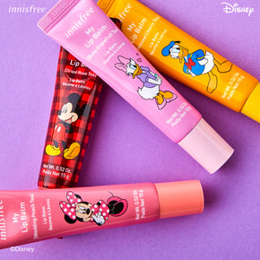 My Lip Balm Set - Mickey & Minnie