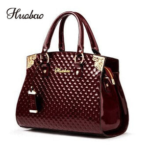BIHUO - Women Genuine Designer Quality Leather Handbag - aleathershop