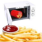 Extremely Quick French Fries Maker