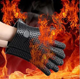 Premium Heat Resistant Gloves