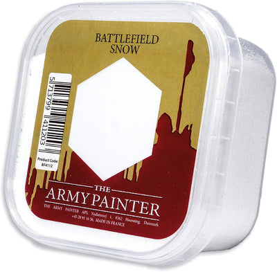 Army Painter Battlefield Snow # BF4112