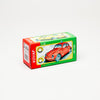 VW 1200 Beetle Wind-Up Tin Car (Blue)