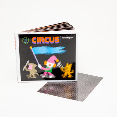 Circus Book of Illusions