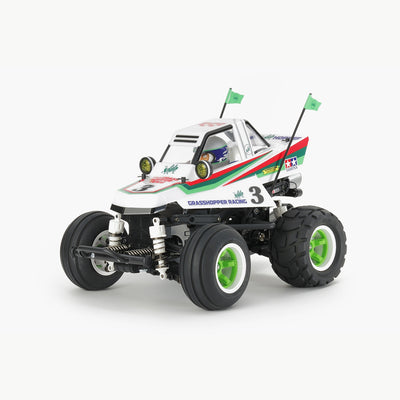 Comical Grasshopper 2WD Buggy Assembly Kit