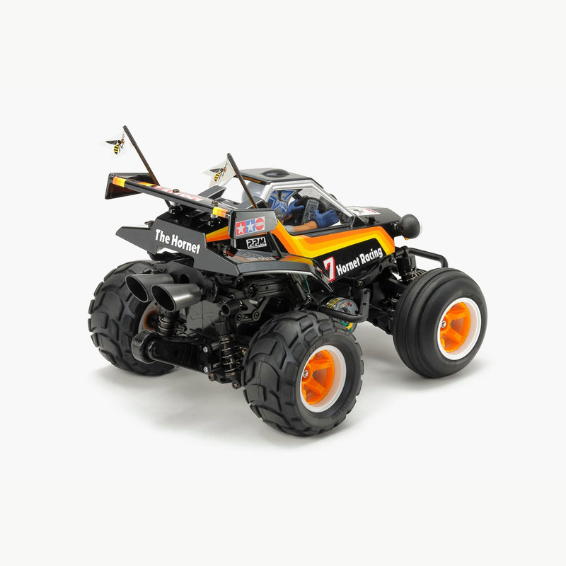 Comical Hornet 2WD Buggy Assembly Kit