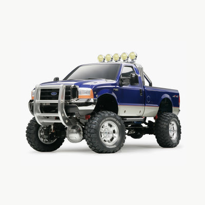 Ford F-350 High-Lift 4WD Truck Assembly Kit