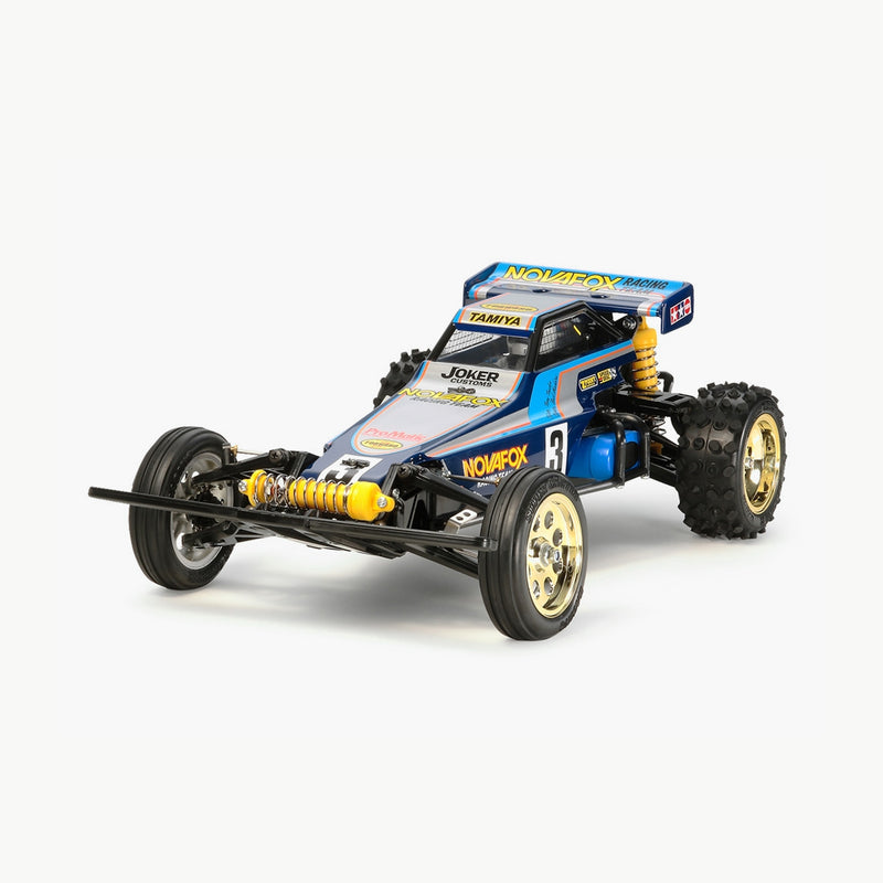 Novafox 2WD Racer Assembly Kit