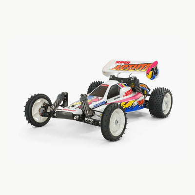 Super Astute Limited Edition 2WD Racer Assembly Kit