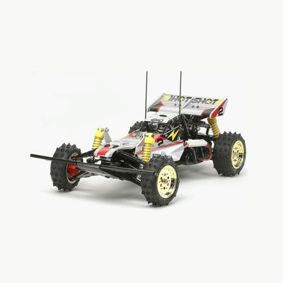 Super Hotshot 4WD Racer Assembly Kit