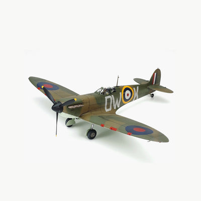 Supermarine Spitfire Mk.I Model Aircraft Assembly Kit