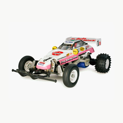 The Frog 2WD Buggy Assembly Kit