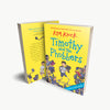 Timothy & The Phubbers (Paperback) by Ken Kwek