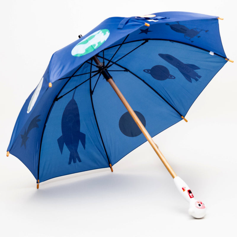Cosmonaut Umbrella