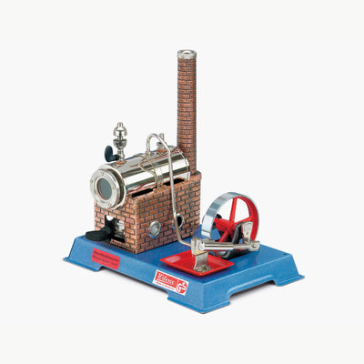 Model Steam Engine (Type D5/D6)