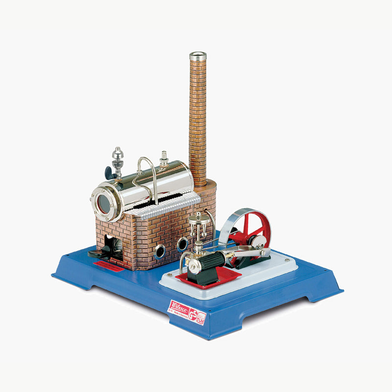 Model Steam Engine (Type D9/D10)