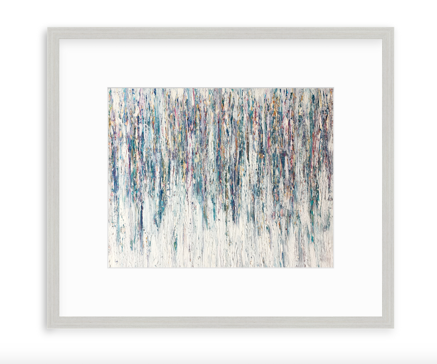Weathered - Art Print