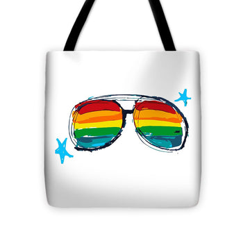 Congratulations America - Tote Bag
