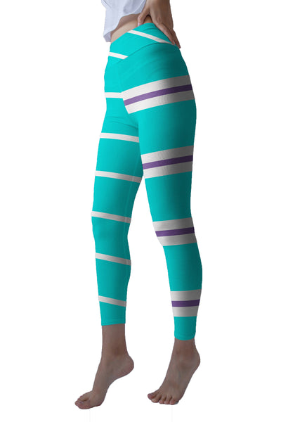 ishopcruise - Vanellope Von Schweetz leggings, Capris and Shorts