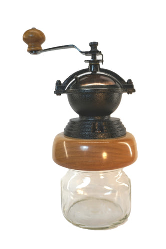 Cherry Coffee Grinder