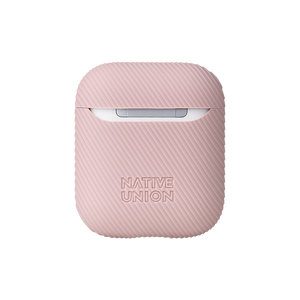 Native Union AirPods Curve Case - Rose