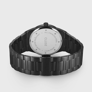 Cluse Vigoureux Watch in Black