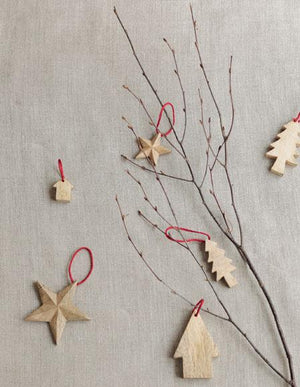 Small Star Ornament