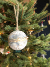 Seagoing Holiday Bauble