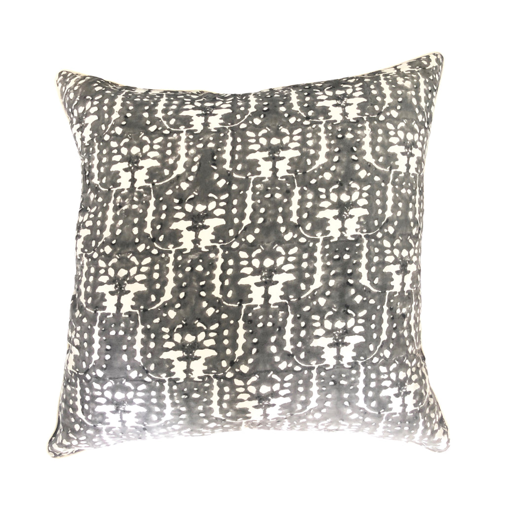 Kiska Textiles Eyase Pillow in Excalibur