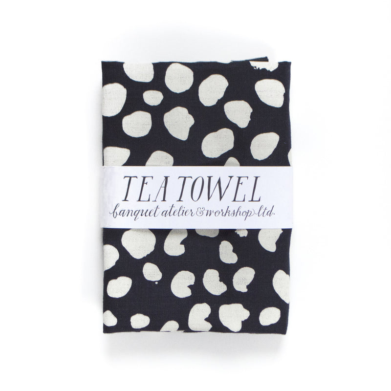 Animals Spot Tea Towel