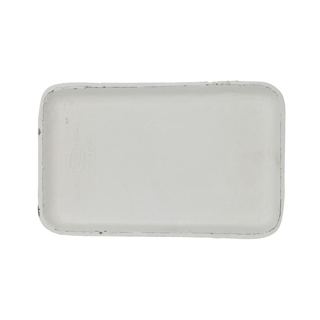 Puebco Cast Iron Tray