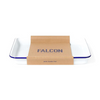 Falcon Enamelware Serving Tray