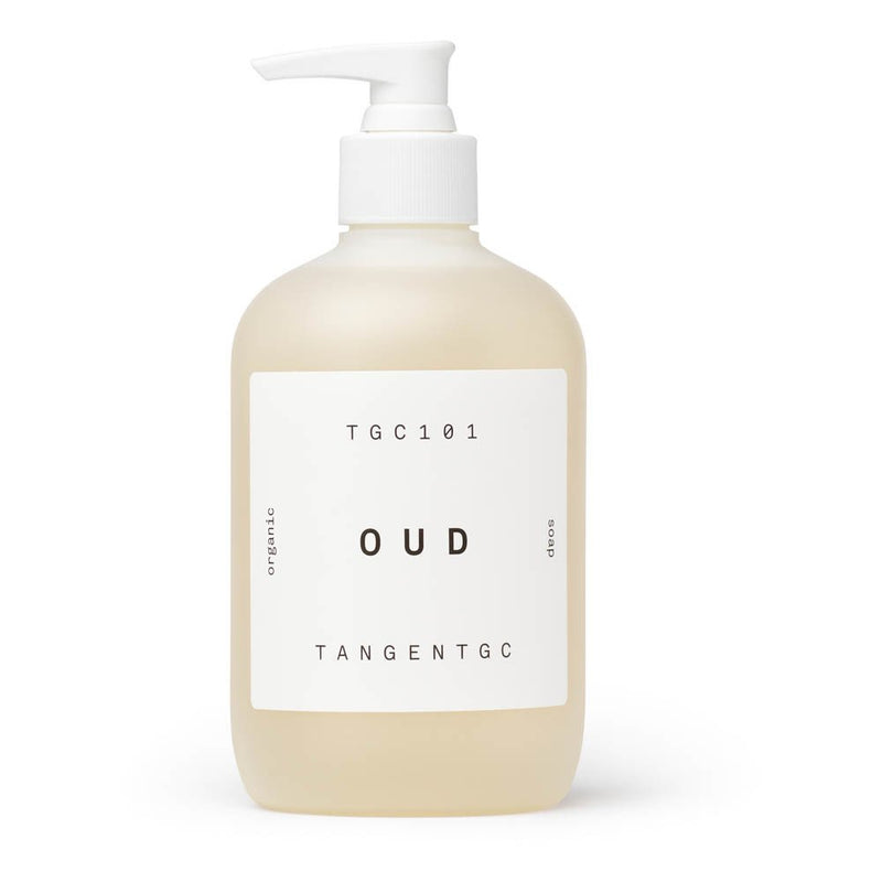 Tangent GC Oud Organic Soap