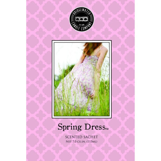 Dufttütensachet Bridgewater Spring Dress