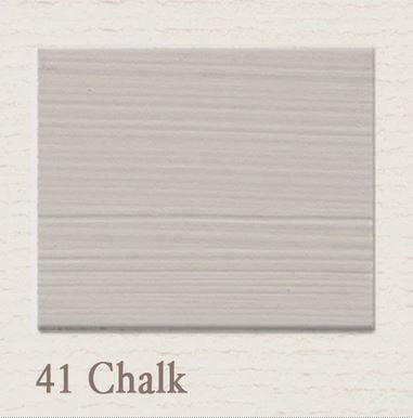 Painting the Past Wandfarbe Chalk Nr. 41