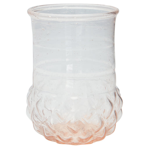 GreenGate Vase Pale Pink small