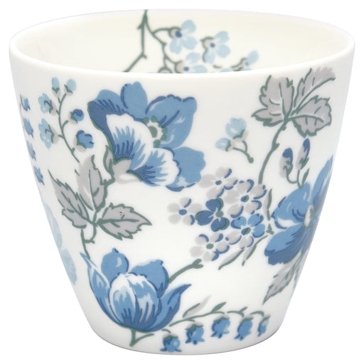 GreenGate Latte Cup Donna Blue